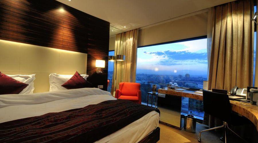 Grand Ankara Hotel & Convention Center-30 of 41 photos
