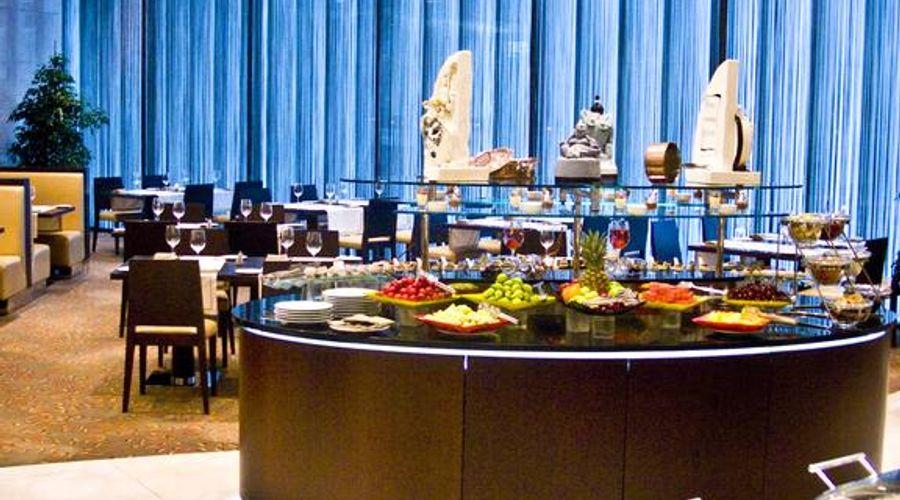 Grand Ankara Hotel & Convention Center-32 of 41 photos