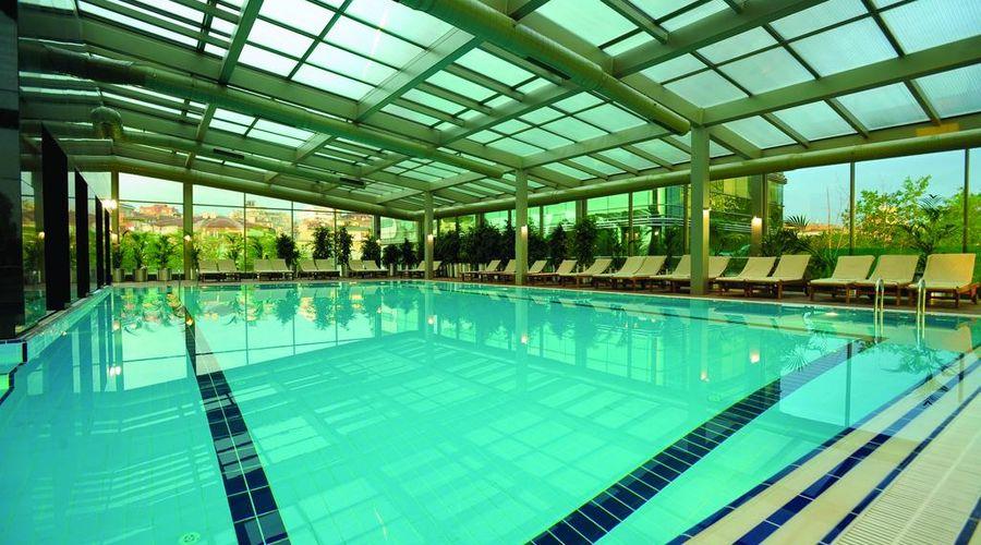 Grand Ankara Hotel & Convention Center-33 of 41 photos