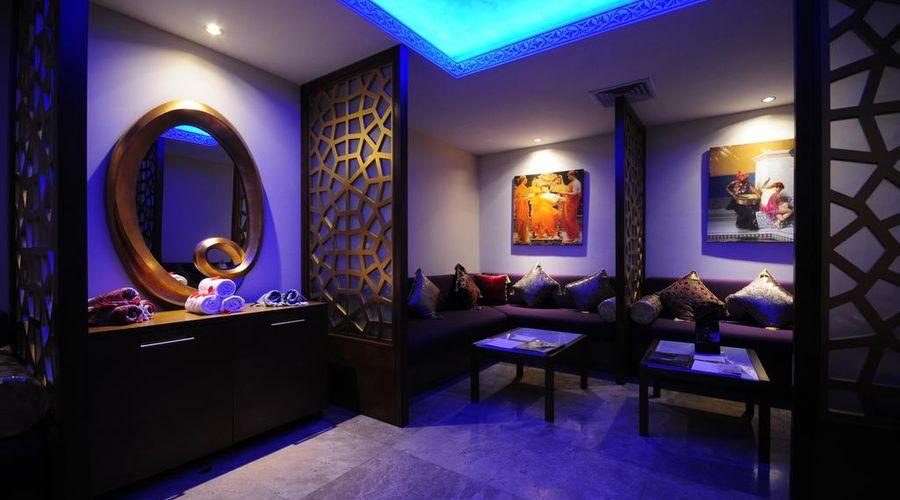 Grand Ankara Hotel & Convention Center-34 of 41 photos