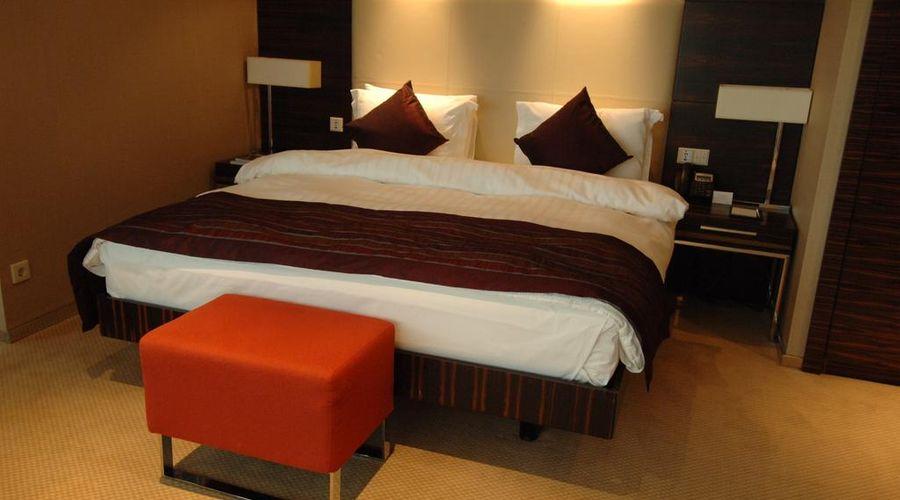 Grand Ankara Hotel & Convention Center-4 of 41 photos
