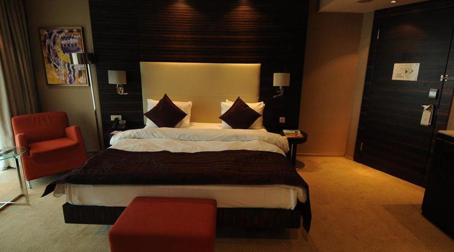 Grand Ankara Hotel & Convention Center-40 of 41 photos