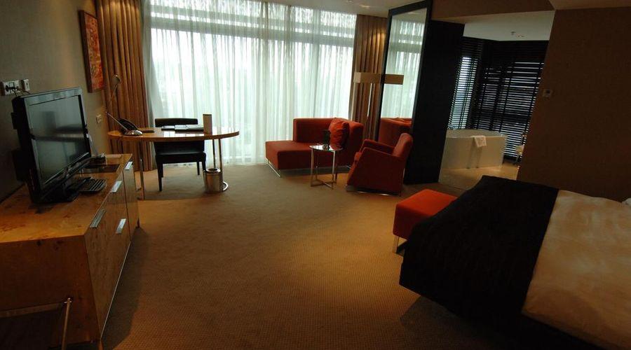 Grand Ankara Hotel & Convention Center-6 of 41 photos