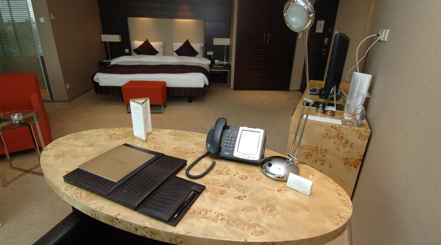Grand Ankara Hotel & Convention Center-8 of 41 photos