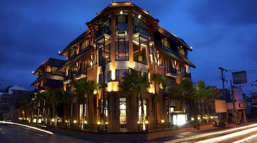 Mercure Samui Chaweng Tana Hotel-1 of 44 photos