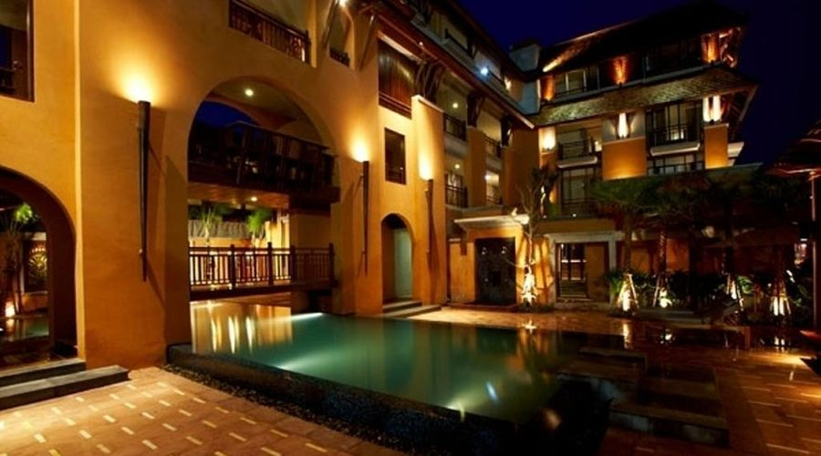 Mercure Samui Chaweng Tana Hotel-11 of 44 photos
