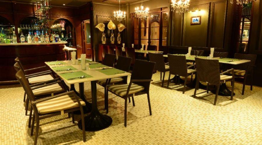 Mercure Samui Chaweng Tana Hotel-19 of 44 photos