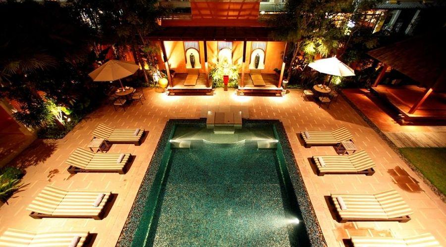 Mercure Samui Chaweng Tana Hotel-2 of 44 photos