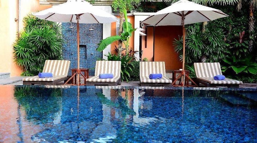 Mercure Samui Chaweng Tana Hotel-22 of 44 photos