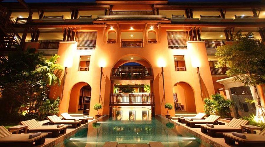 Mercure Samui Chaweng Tana Hotel-3 of 44 photos