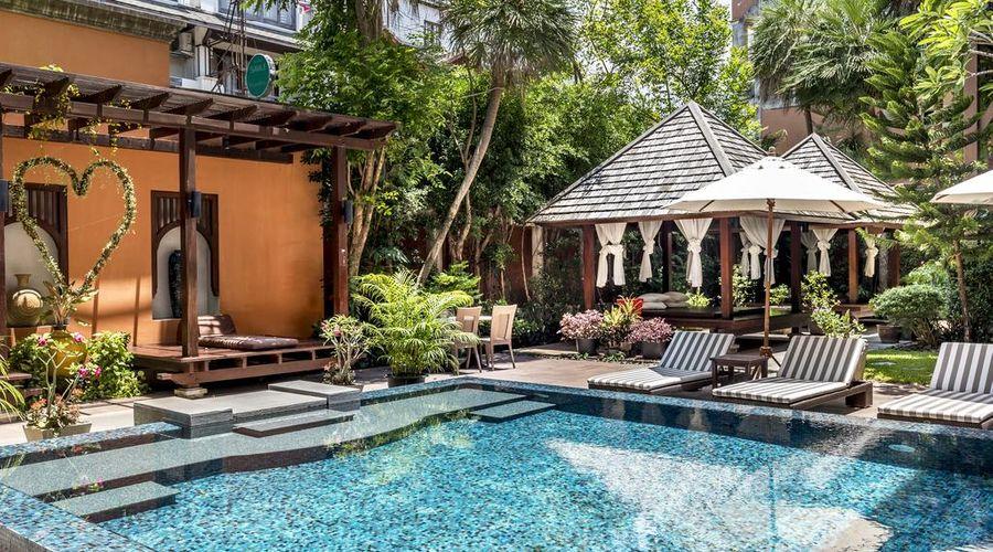 Mercure Samui Chaweng Tana Hotel-31 of 44 photos