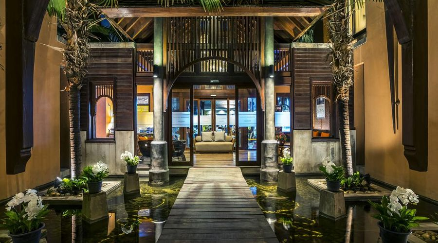 Mercure Samui Chaweng Tana Hotel-33 of 44 photos