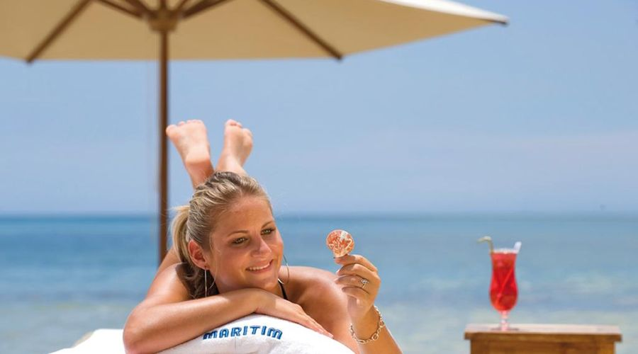 Maritim Resort & Spa Mauritius-4 of 46 photos