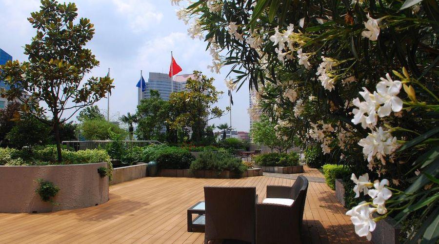 Sofitel Shanghai Hyland-43 of 45 photos