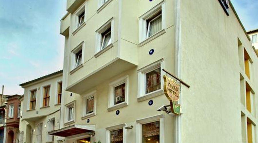 Diva's Hotel-1 of 34 photos