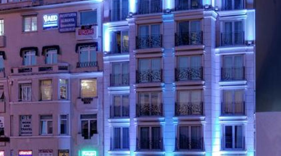 CVK Taksim Hotel Istanbul-3 of 40 photos