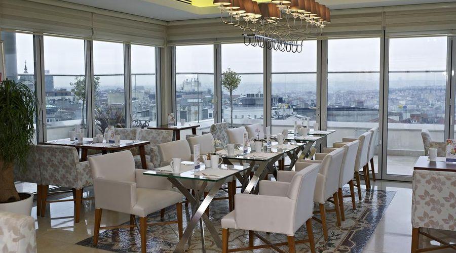 CVK Taksim Hotel Istanbul-32 of 40 photos