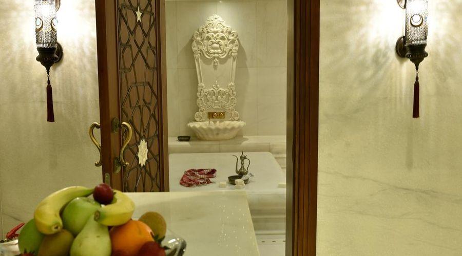 CVK Taksim Hotel Istanbul-45 of 40 photos