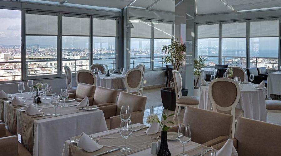 CVK Taksim Hotel Istanbul-8 of 40 photos