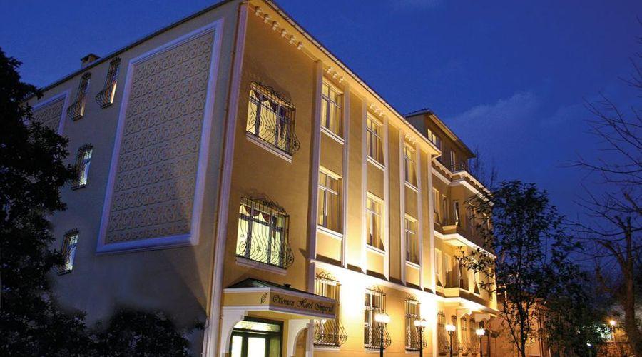 فندق أوتمان إمبريال - فئة خاصة-1 من 41 الصور