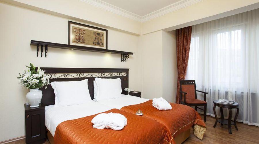 فندق أوتمان إمبريال - فئة خاصة-11 من 41 الصور