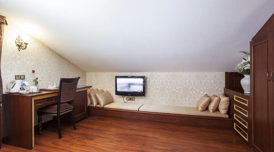 فندق أوتمان إمبريال - فئة خاصة-13 من 41 الصور
