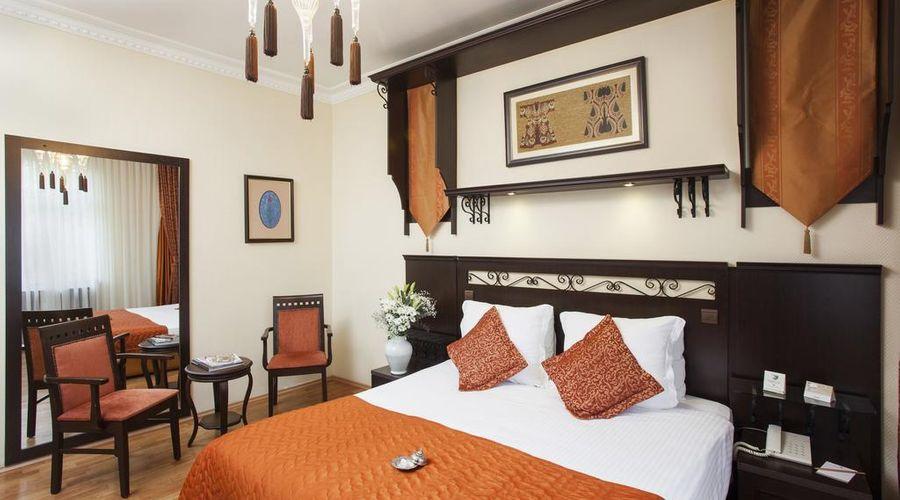 فندق أوتمان إمبريال - فئة خاصة-15 من 41 الصور