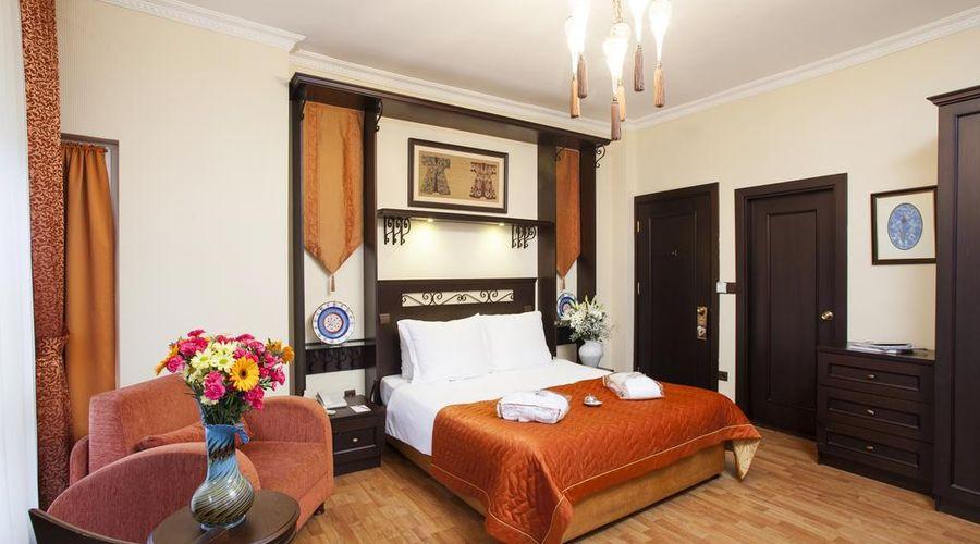 فندق أوتمان إمبريال - فئة خاصة-20 من 41 الصور