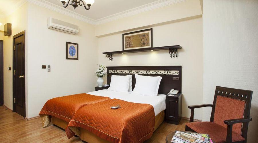 فندق أوتمان إمبريال - فئة خاصة-22 من 41 الصور