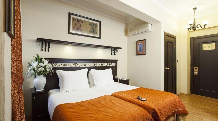 فندق أوتمان إمبريال - فئة خاصة-23 من 41 الصور