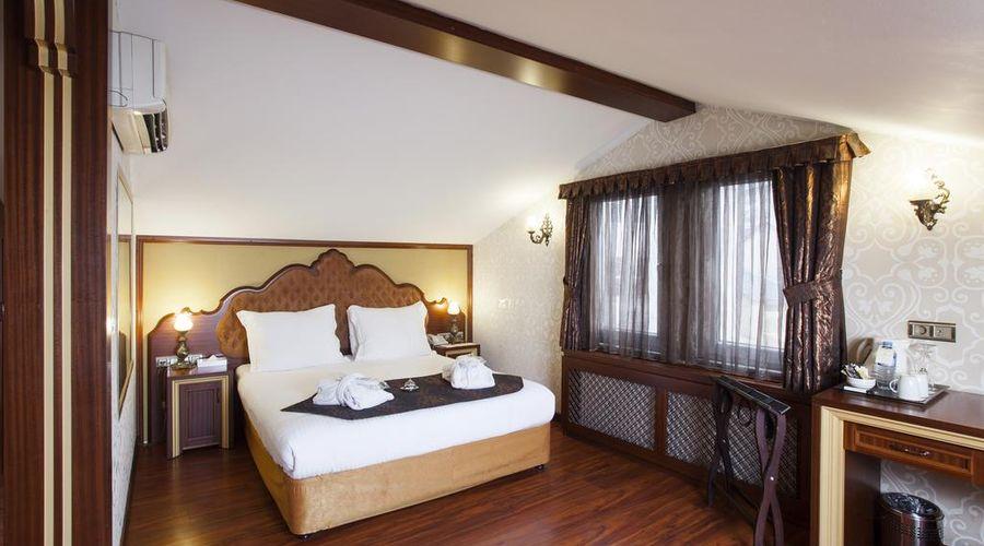 فندق أوتمان إمبريال - فئة خاصة-24 من 41 الصور