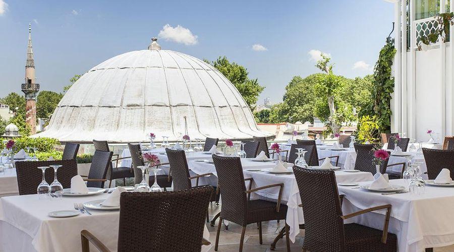 فندق أوتمان إمبريال - فئة خاصة-3 من 41 الصور