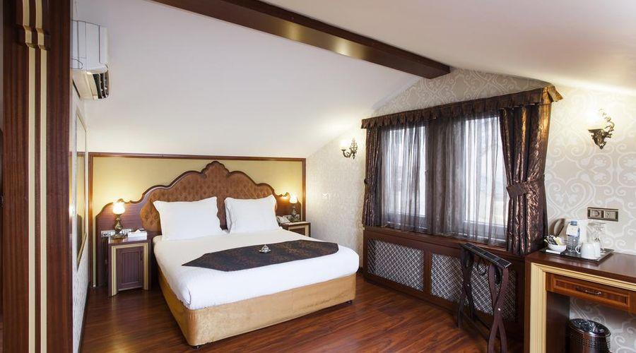 فندق أوتمان إمبريال - فئة خاصة-34 من 41 الصور
