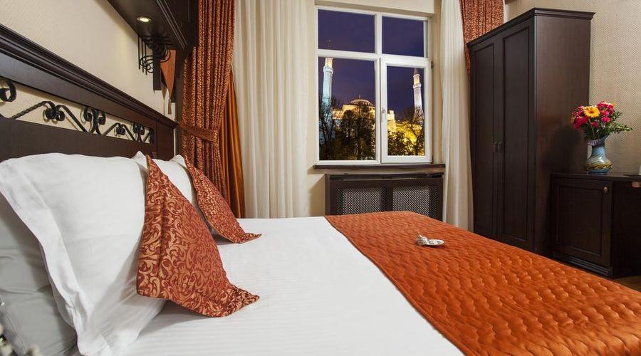 فندق أوتمان إمبريال - فئة خاصة-36 من 41 الصور