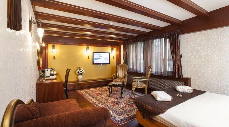 فندق أوتمان إمبريال - فئة خاصة-37 من 41 الصور