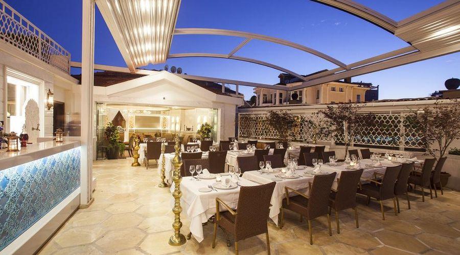 فندق أوتمان إمبريال - فئة خاصة-4 من 41 الصور
