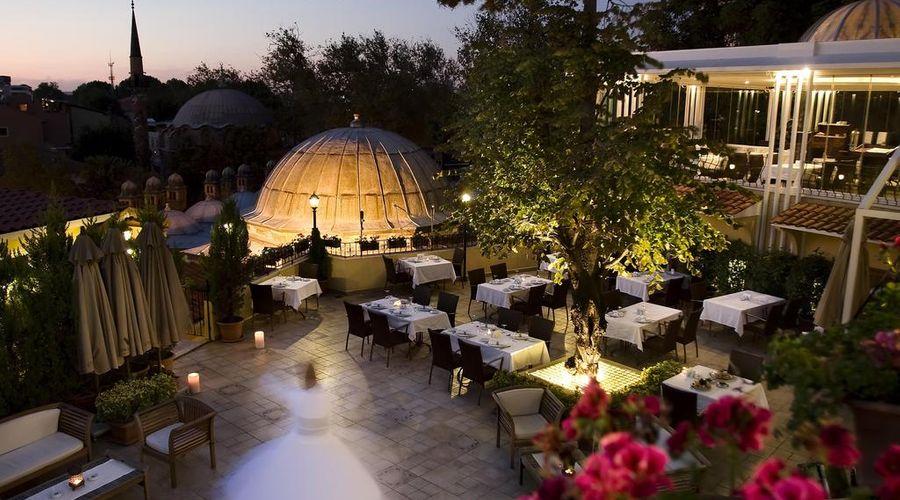 فندق أوتمان إمبريال - فئة خاصة-40 من 41 الصور