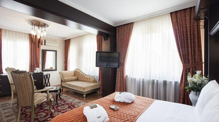 فندق أوتمان إمبريال - فئة خاصة-5 من 41 الصور