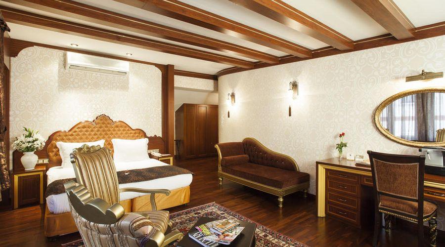 فندق أوتمان إمبريال - فئة خاصة-6 من 41 الصور