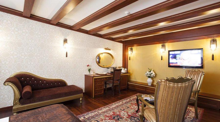 فندق أوتمان إمبريال - فئة خاصة-7 من 41 الصور
