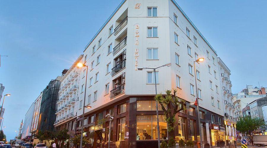 Barin Hotel-1 of 18 photos