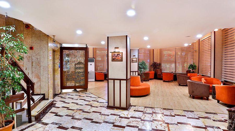 Barin Hotel-6 of 18 photos