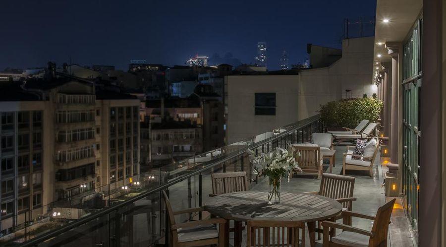 بارك حياة اسطنبول - ماكا بالاس-24 من 29 الصور