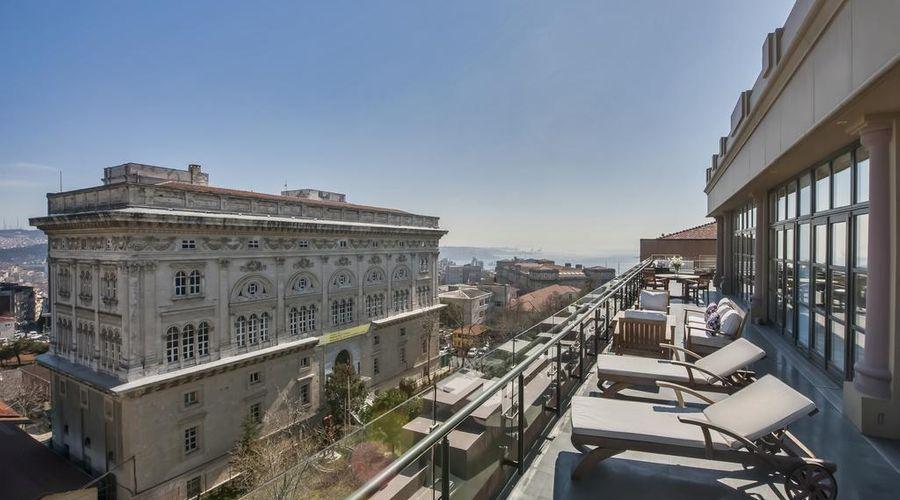 بارك حياة اسطنبول - ماكا بالاس-27 من 29 الصور