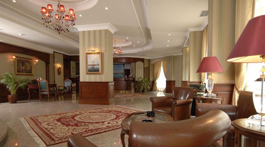 Grand Yavuz Hotel-14 of 28 photos