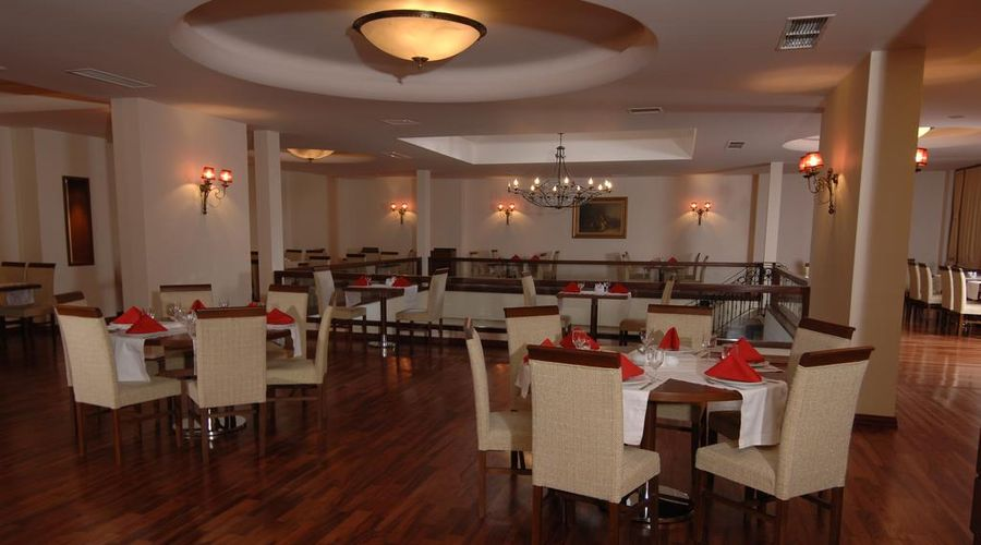 Grand Yavuz Hotel-5 of 28 photos