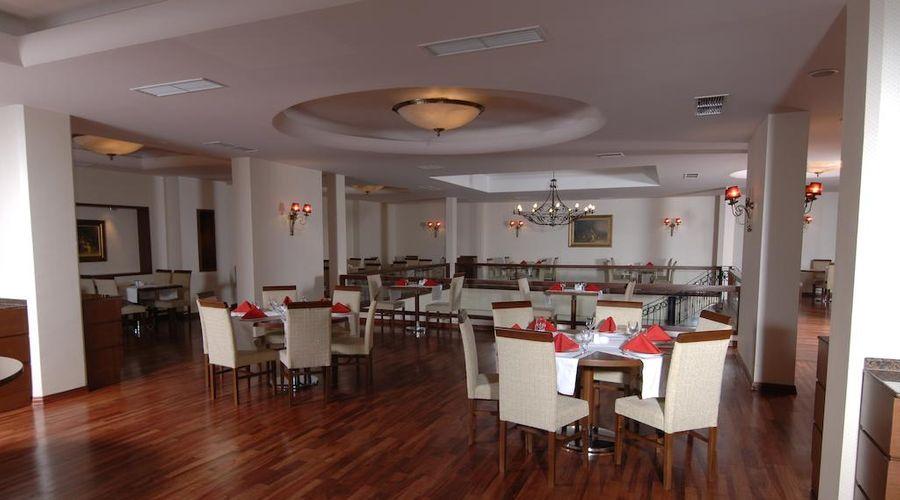 Grand Yavuz Hotel-16 of 28 photos