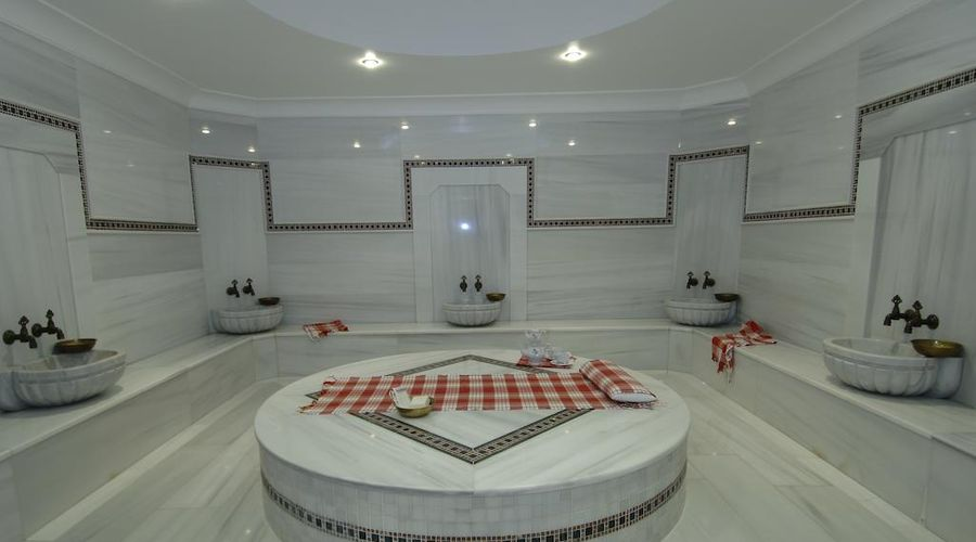 Grand Yavuz Hotel-28 of 28 photos