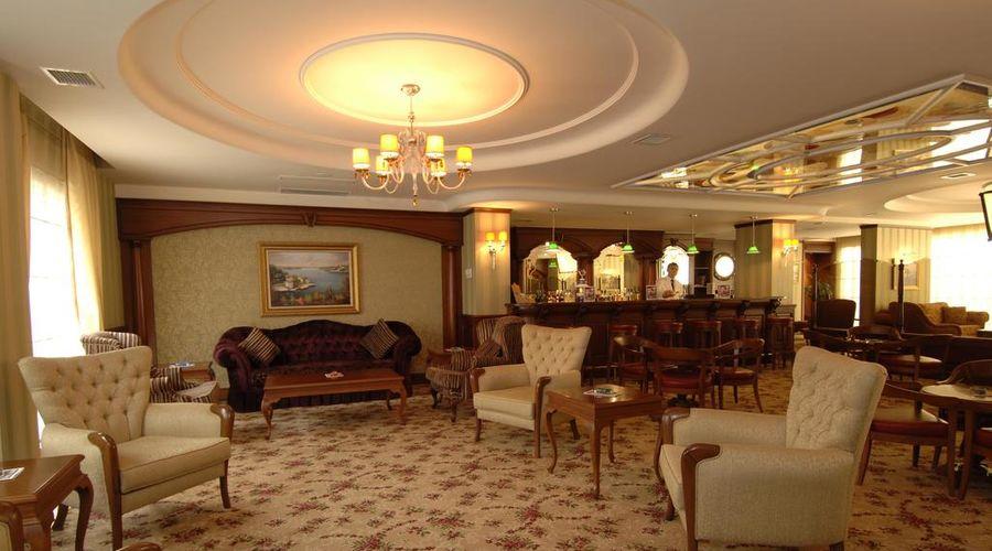 Grand Yavuz Hotel-36 of 28 photos