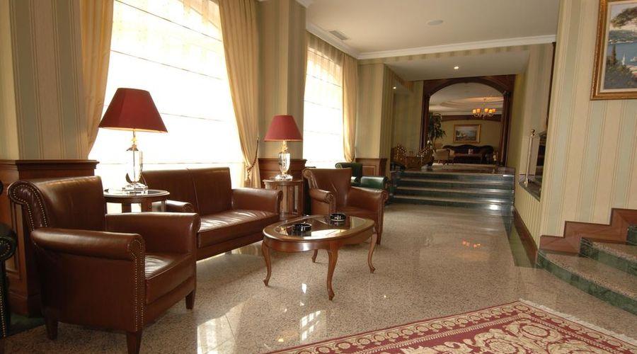 Grand Yavuz Hotel-42 of 28 photos